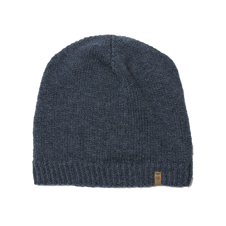 Merino Hat (Midnight Blue) - Dinadi