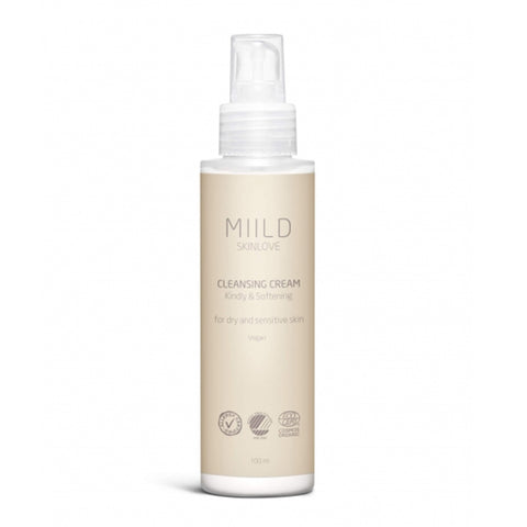 Cleansing Cream - Miild