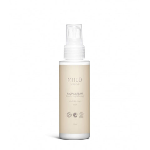 Facial Cream - Miild