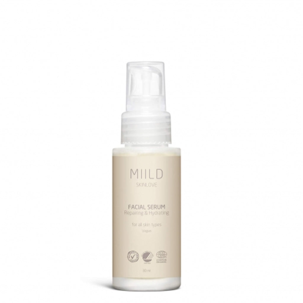 Facial Serum - Miild