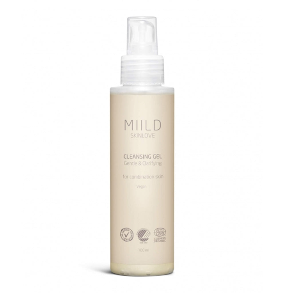 Cleansing Gel - Miild
