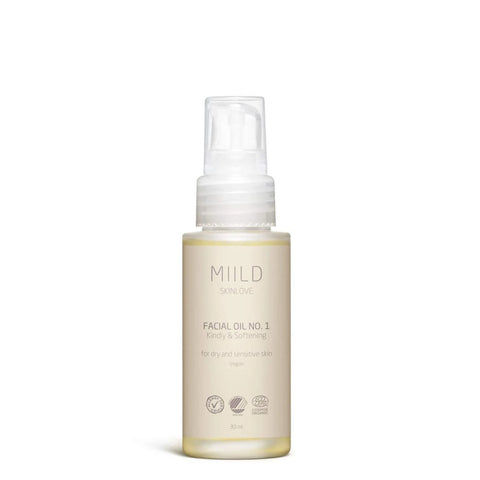 Facial Oil No. 1 - Miild