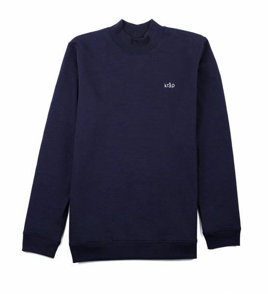 Model B Long Sleeve Tee - Kråp