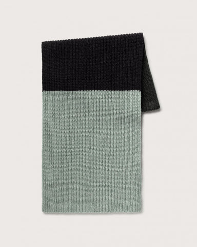 Multicolor Ghede Scarf - Thinking MU