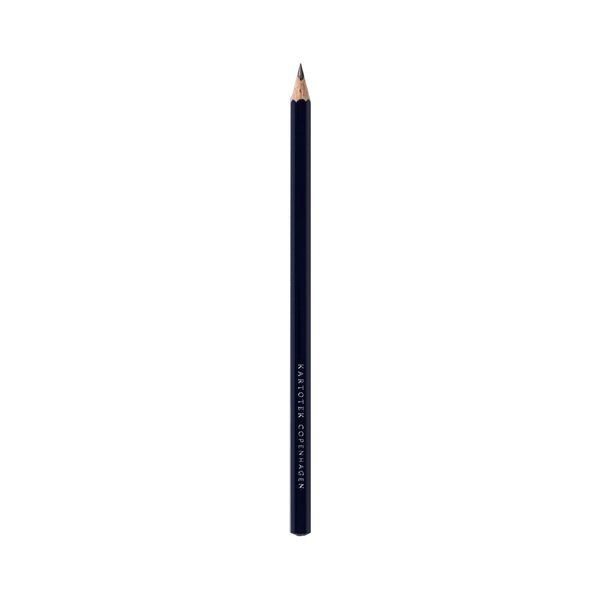 Cedar Wood Pencil (Navy) - Kartotek