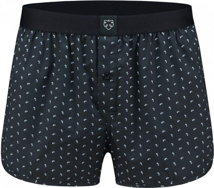 Peter Boxer Short - A-dam