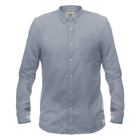 Pinswesten Sea Shirt (Navy) - ELSK