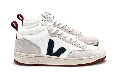 Roraima BMESH White Nautico - VEJA Shoes