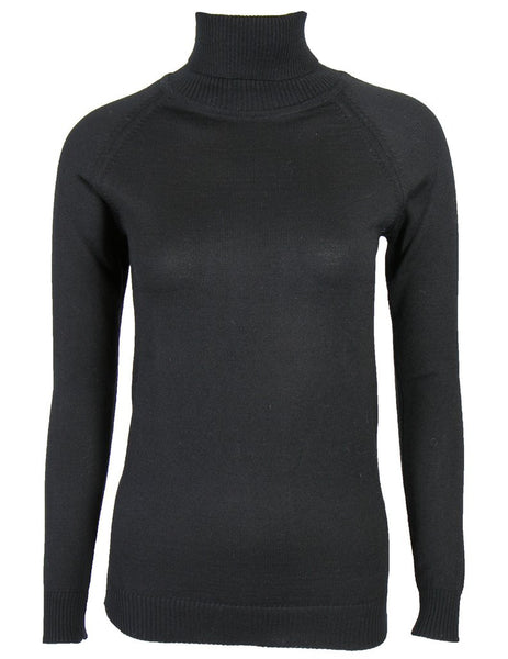 Sandur Turtleneck - Farmers Market