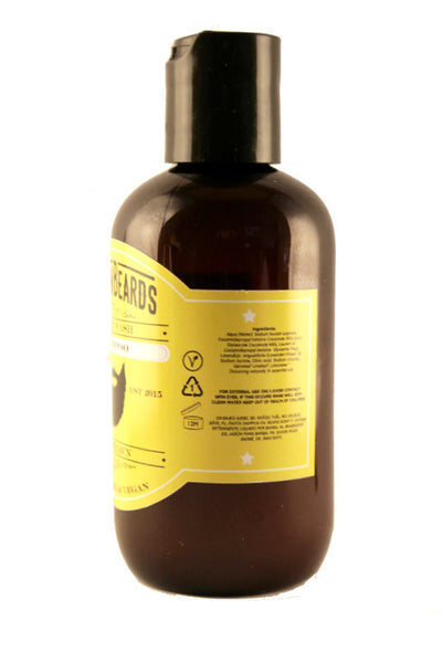 Beard Shampoo - Golden Beards
