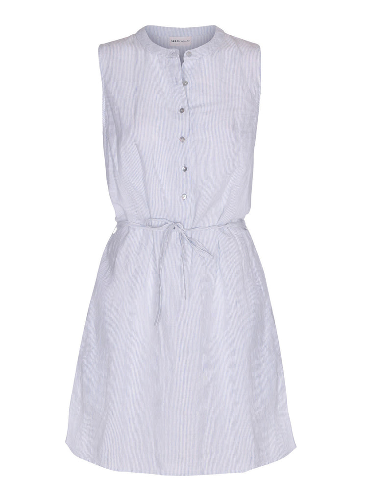 Sea Shirtdress - SKALL studio