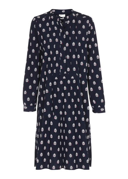 Dandy Shirtdress - SKALL studio