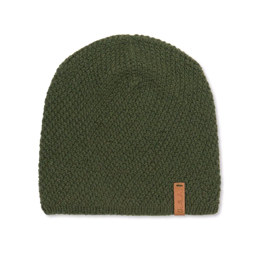 Ingrid Hat (Forest Green) - Dinadi