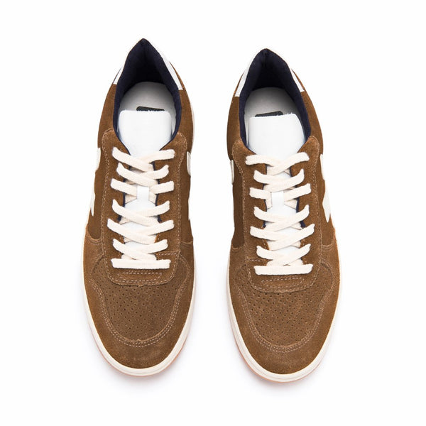 V10 Suede Brown Pierre WMNS - VEJA Shoes
