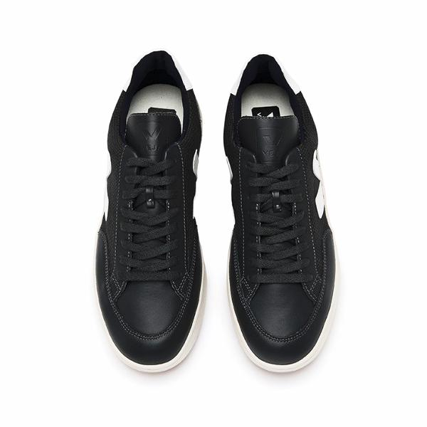 V12 BMESH Black - VEJA Shoes