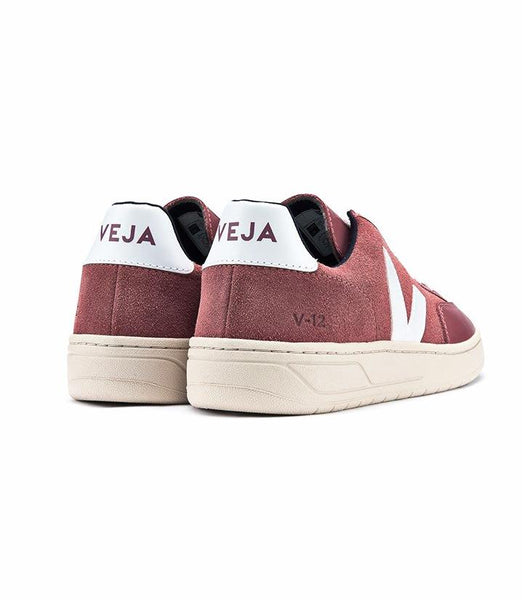 V12 Dried Petal White - VEJA shoes