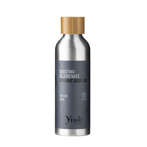Boosting Bodyoil (150ml) - Yrolí Skincare