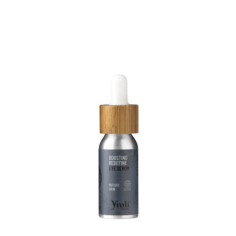 Boosting Eye Serum - Yrolí Skincare
