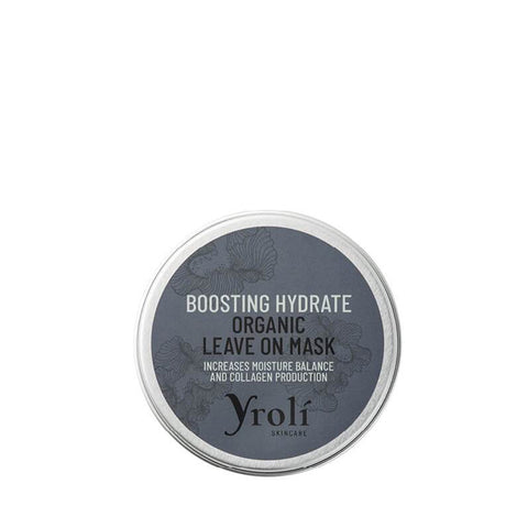 Boosting Leave On Mask (60ml) - Yrolí Skincare