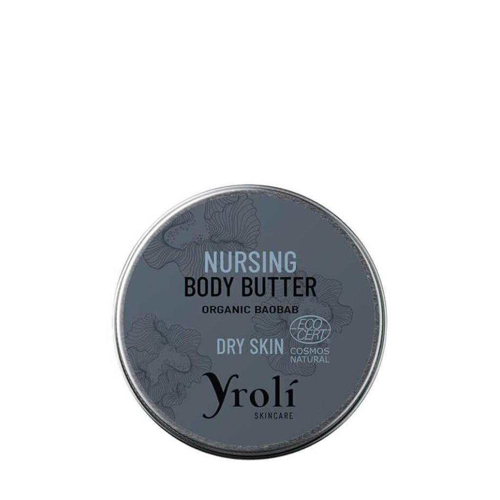 Nursing Body Butter (150ml) - Yrolí Skincare