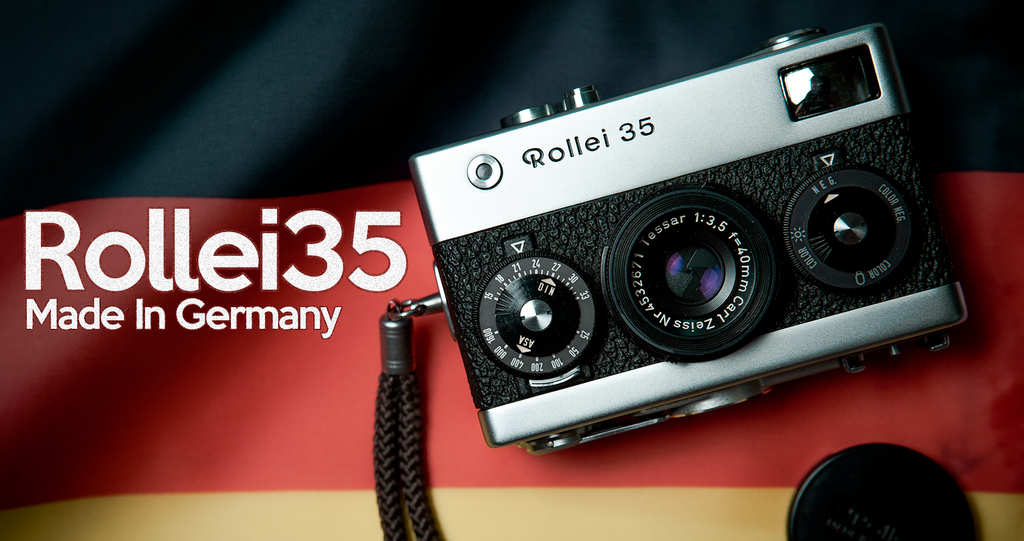 Rollei 35 Made In Germany มีกี่รุ่น?
