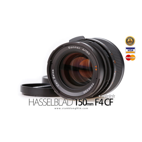 [SALE] HASSELBLAD 150mm F4 CF