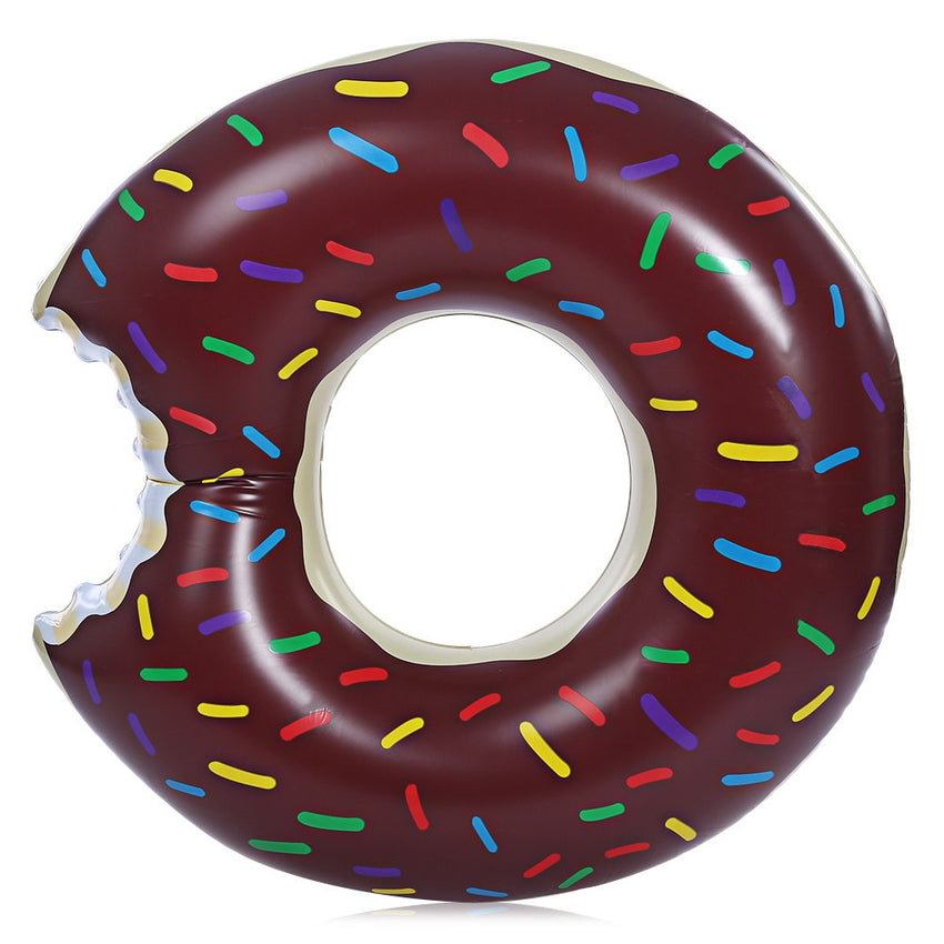 Giant Inflatable Doughnut