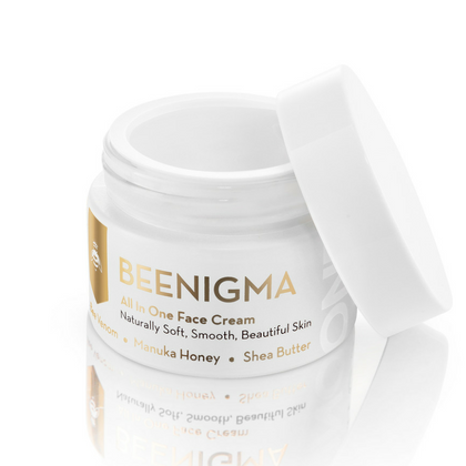 Beenigma Face Cream, 50ml