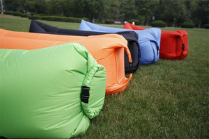 Outdoor Inflatable Couch - Foenix Direct