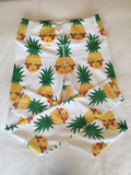 Pineapple Tights