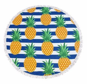 Striped Pineapple