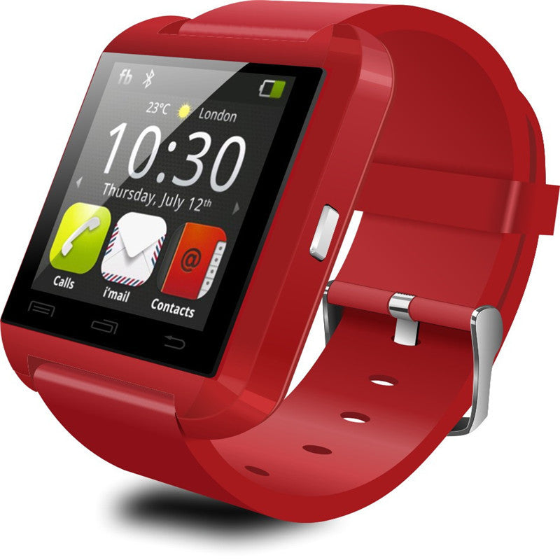 Bluetooth Smart Watch U8