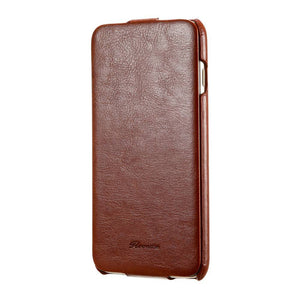 Vintage Flip Case for iPhone