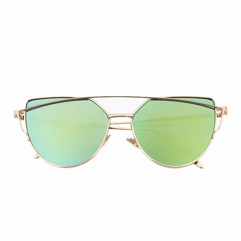 Jojo Cat Eye Sunglasses