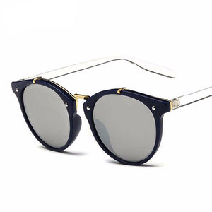 Mirror Elle Sunglasses