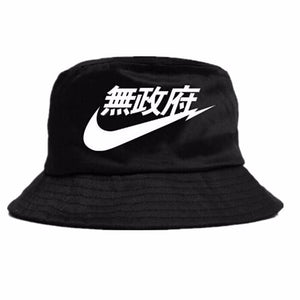 Rebel Bucket Hat