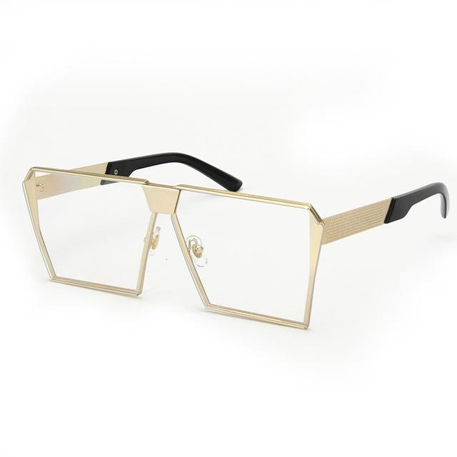 KK Square Sunglasses