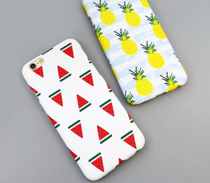 Les Ananas iPhone 6/6s Case - Foenix Direct