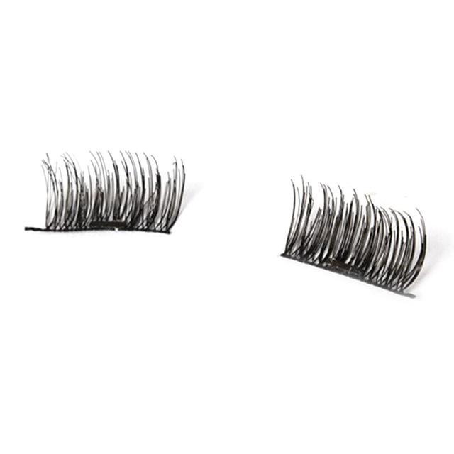 Magnetic 3D Lashes