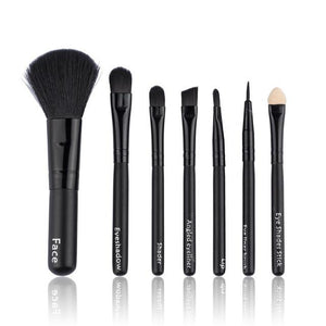 7pcs/Sets Mini Beauty Brushes