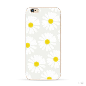 Sunflower iPhone 6/6s Case
