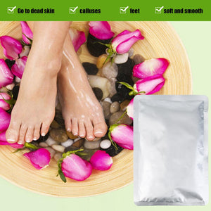 Foot Peeling Renewal Mask