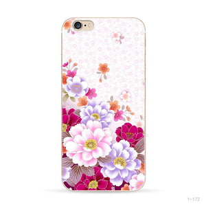 Japenese Spring iPhone 6/6s Case - Foenix Direct