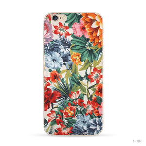 Spring is Here iPhone 6/6s Case