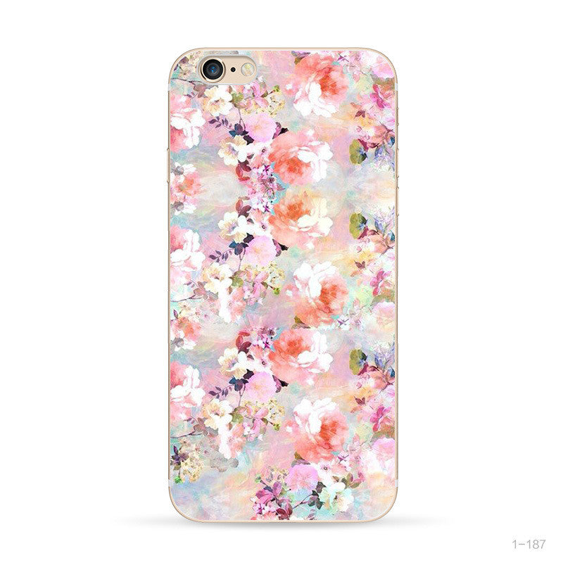 Pasetli iPhone 6/6s Case