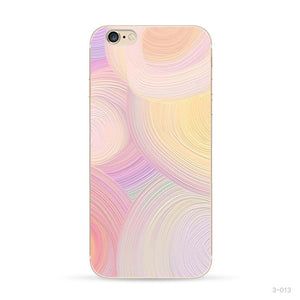 Pastel Paint Soft iPhone Case - Foenix Direct