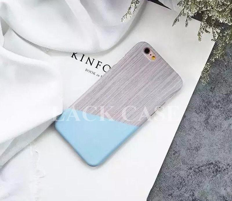 Bluer Blue iPhone 6/6s Case