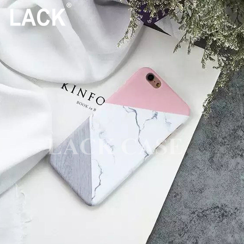 Pink Marble iPhone 6/6s Case - Foenix Direct