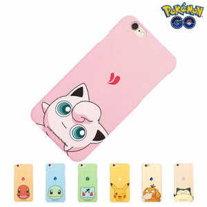 Pokemon Case For iPhone 5/6/6 Plus