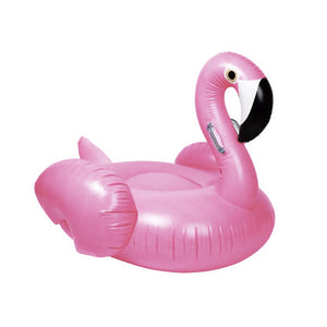 Inflatable Pink Flamingo - Foenix Direct